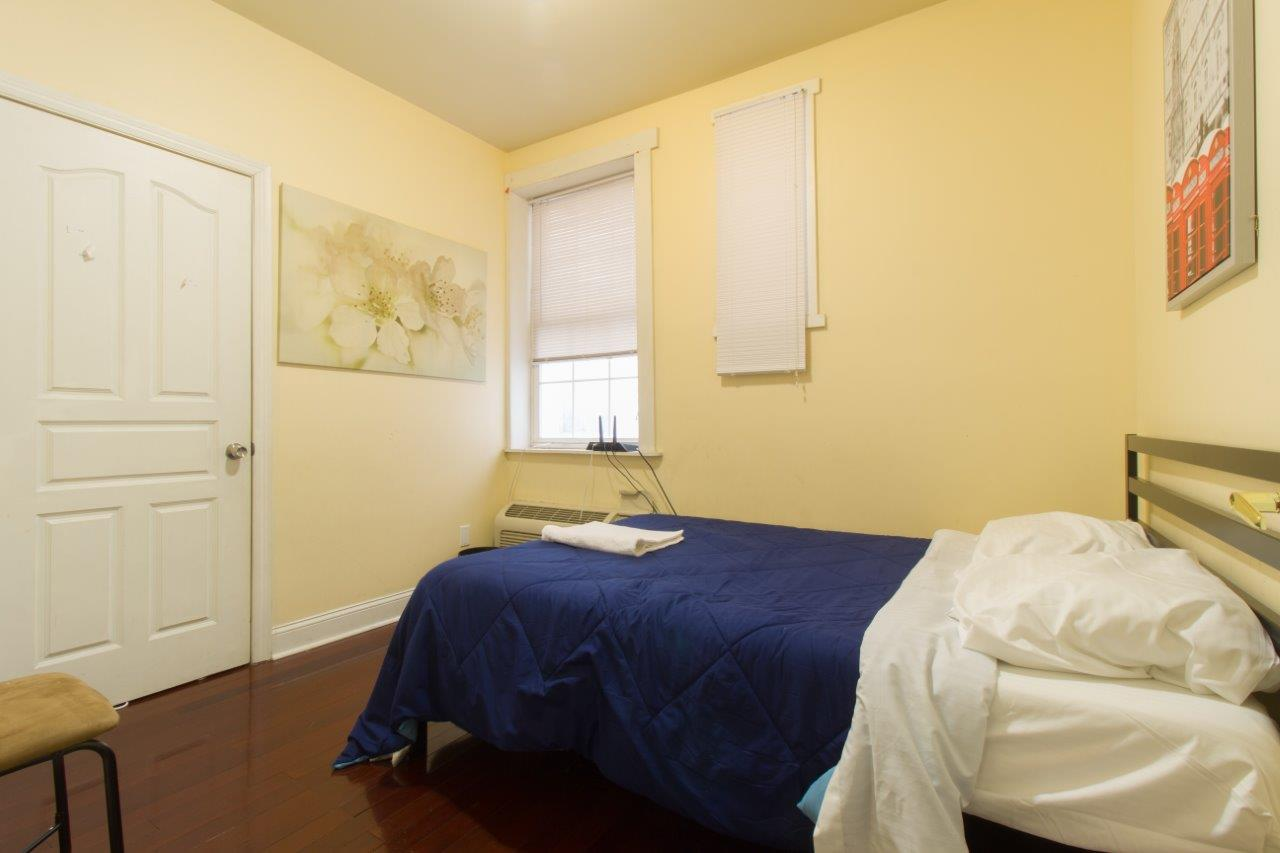 Nice 2br Apartment